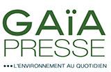 GaïaPresse