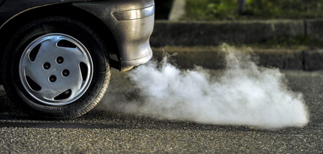 Car-Emissions-in-Milan-Italy