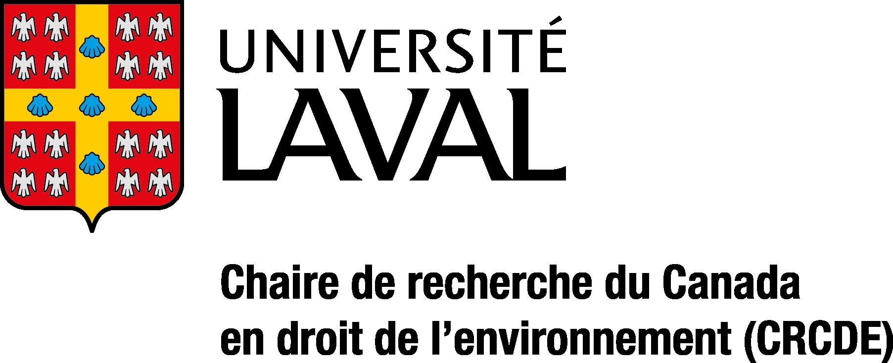 logo officiel de la CRCDE 2